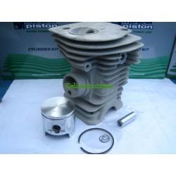 Cylindre piston  Husqvarna  340   Qualité +