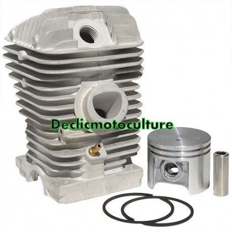 Cylindre piston Stihl 025 / MS 250