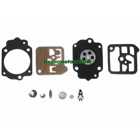 kit carburateur T 8 C