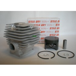 Cylindre piston STIHL  038 50 mm