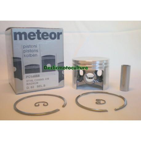 Piston STIHL 038 52 mm