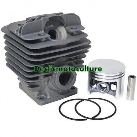 Cylindre piston Stihl 034/30