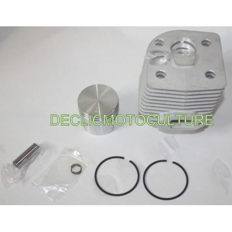 Cylindre piston Stihl fs 500/550