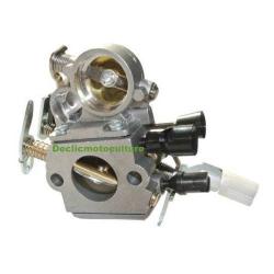 Carburateur Stihl MS  171/181/201/211