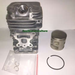Cylindre piston Husqvarna 433 B