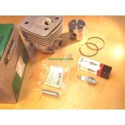Cylindre piston Husqvarna 385/390