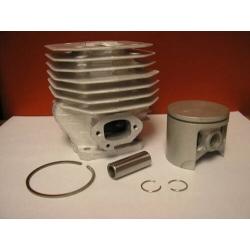 Cylindre piston husqvarna 262 qualité +