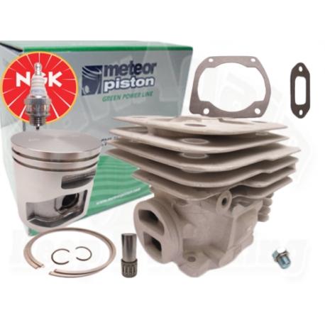 Cylindre piston Husqvarna 365/372  X torq Qualité +