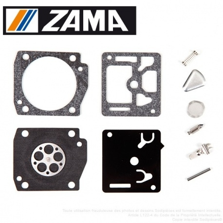 kit carburateur Z 9 C