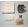 Cylindre piston STIHL  FS 38/55 ORIGINE