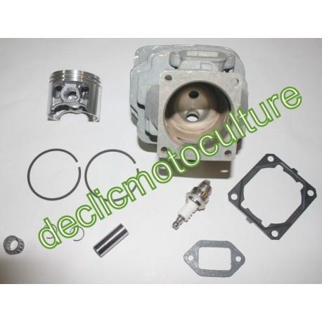 Cylindre piston STIHL 044 axe 10 mm qualité +