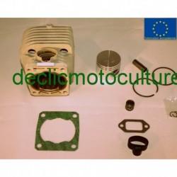 Cylindre piston Stihl fs 450/480 nikasil
