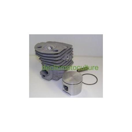 Cylindre piston  Husqvarna  50/51