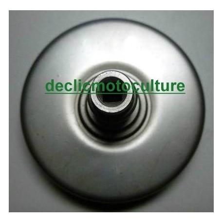 Cloche d'embrayage STIHL FS 120/350
