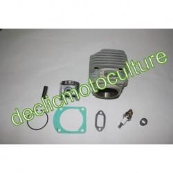 Cylindre piston Husqvarna 181     Qualité  +