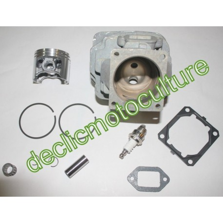 Cylindre piston STIHL 046/460 qualité +