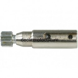 pompe  à huile stihl 021/023/025