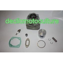 Cylindre piston husqvarna 385/390 xp
