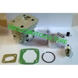 Cylindre piston  Husqvarna 346 / 350  Qualité standard