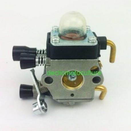 carburateur hs 38