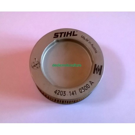 filtre à air BR 320/400