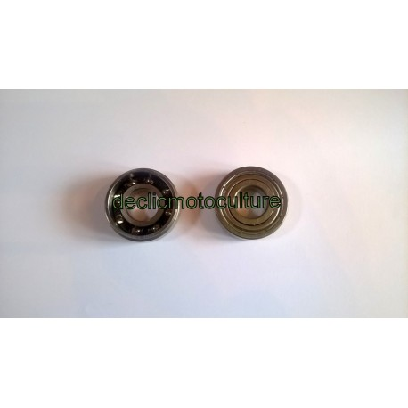 Roulements  Stihl fs 360/500