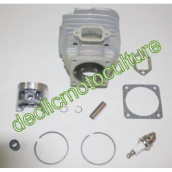 Cylindre piston STIHL 034:036 Qualité +