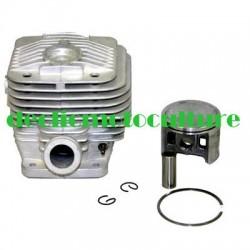 Cylindre piston Dolmar 7300