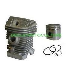 cylindre piston stihl 021/210