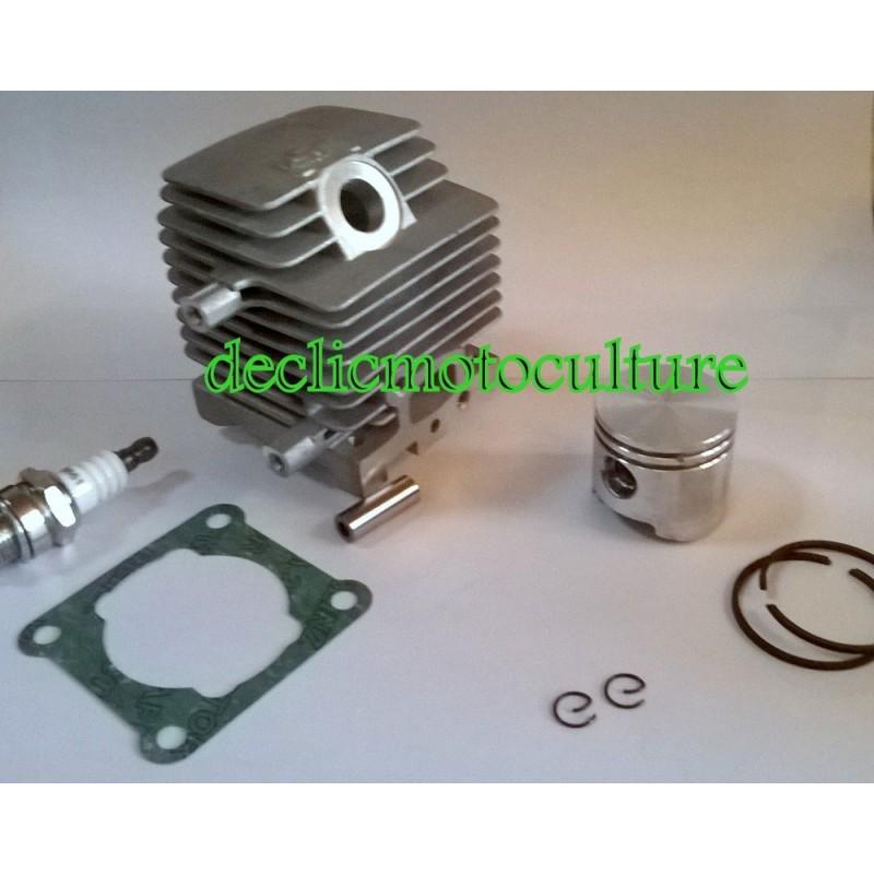 Cylindre piston stihl fs et hs 75 80 declicmotoculture - Stihl hs 75 ...
