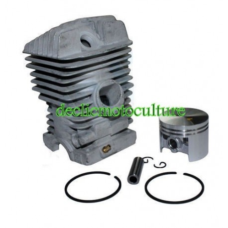 Cylindre piston Stihl 039/MS 390