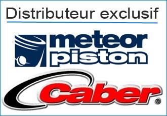 Distributeur exclusif Meteor